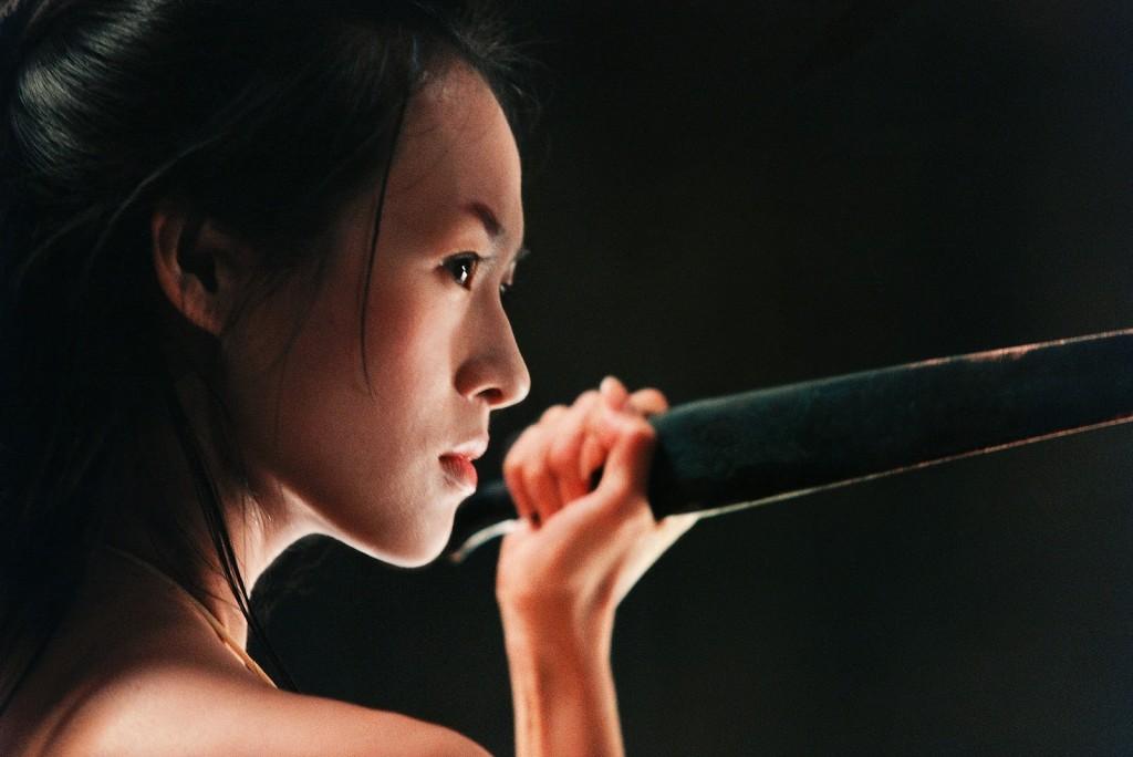 Zhang Ziyi - The Banquet stills (2)