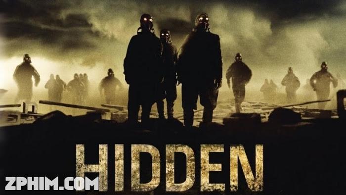 hidden - Hidden: Tìm nơi trú thân và căn bệnh chết người - trai-nghiem, giai-tri