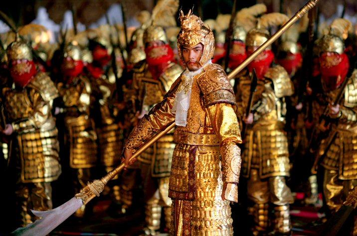 curse of the golden flower man cheng jin dai huang jin jia 5 - Hoàng Kim Giáp: Bóng tối vương triều và cuộc chiến quyền lực - trai-nghiem, giai-tri