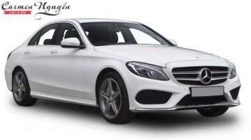 Bảng báo giá xe Mercedes 2016