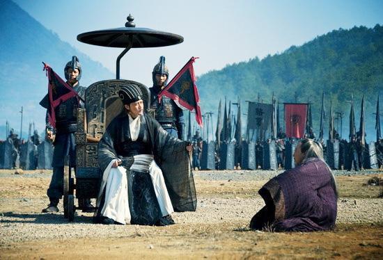 Tập 7 của Tam Quốc Diễn nghĩa (Bản cũ, 8 tập, 120 hồi) là hồi diễn tả cuộc  chiến giữa 2 đối thủ Gia Cát – Tư Mã. Sau cái chết của ...