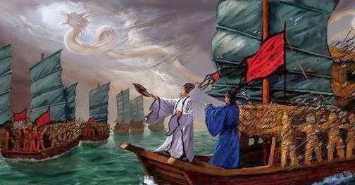 thuyenc1232 - Tam Quốc Chí: Sự thật về các sự kiện lịch sử - Phần 1 - trai-nghiem, giai-tri