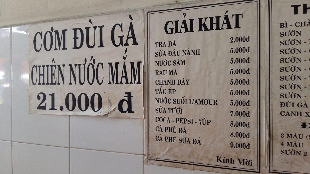 2016 11 20 12.52.43 1024x576 - Cơm sườn bình dân đường Vĩnh Viễn - trai-nghiem, am-thuc