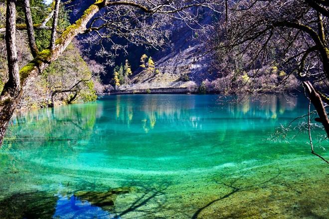 3 2 - Cửu Trại Câu: thiên đường chốn hạ giới - thong-tin-tham-khao, du-lich