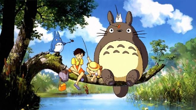 20140602074230 http img.v3.news .zdn .vn w660 Uploaded xbhunku 2014 06 01 totoro - Các nhân vật hoạt hình nổi tiếng của Ghihbi - trai-nghiem, giai-tri