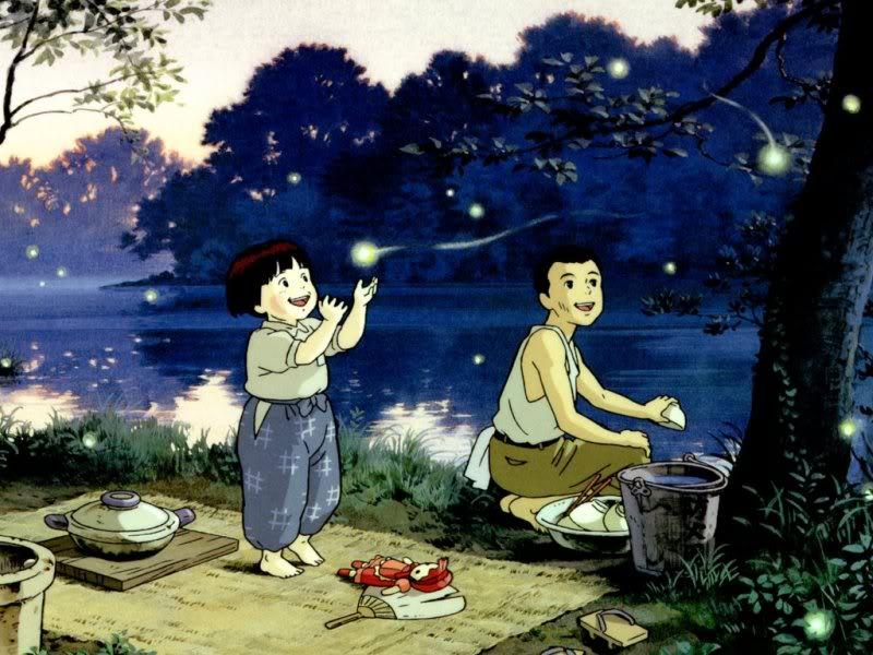firefliesa800 600 - Các nhân vật hoạt hình nổi tiếng của Ghihbi - trai-nghiem, giai-tri