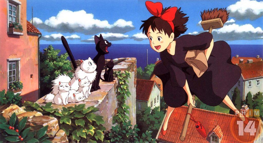 kiki 1024x558 - Các nhân vật hoạt hình nổi tiếng của Ghihbi - trai-nghiem, giai-tri