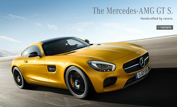 ราคา-Mercedes-Benz-AMG-GT-S
