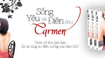 Carmen-cover