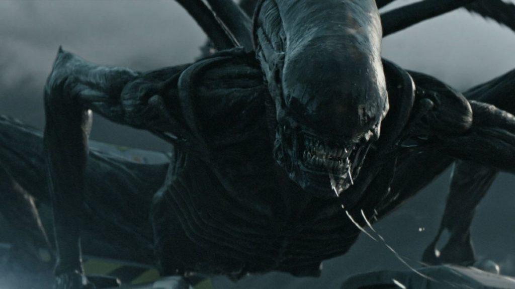 alien covenant 04 1024x575 - Covenant (2017): Nguồn gốc quái vật Xenomorph đáng sợ - trai-nghiem, giai-tri