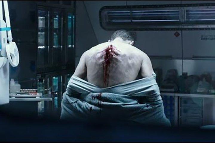 alien covenant i trailer 1 - Covenant (2017): Nguồn gốc quái vật Xenomorph đáng sợ - trai-nghiem, giai-tri