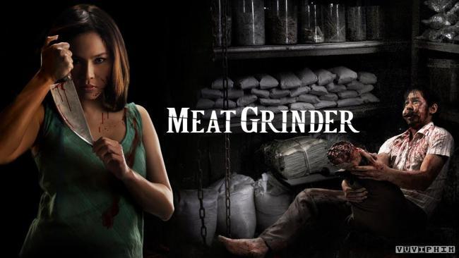 meat grinder 2009 2 - Meat Grinder (2009): Món ăn của nỗi hận - trai-nghiem, giai-tri