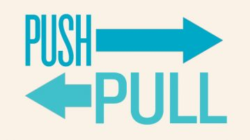 push and pull marketing (5)