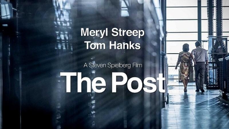 The post 2018 8 - The Post: Cuộc chiến của báo chí và sự thật về chiến tranh Việt Nam nơi chính trường Mỹ - trai-nghiem, giai-tri