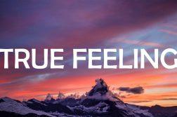 true-feeling