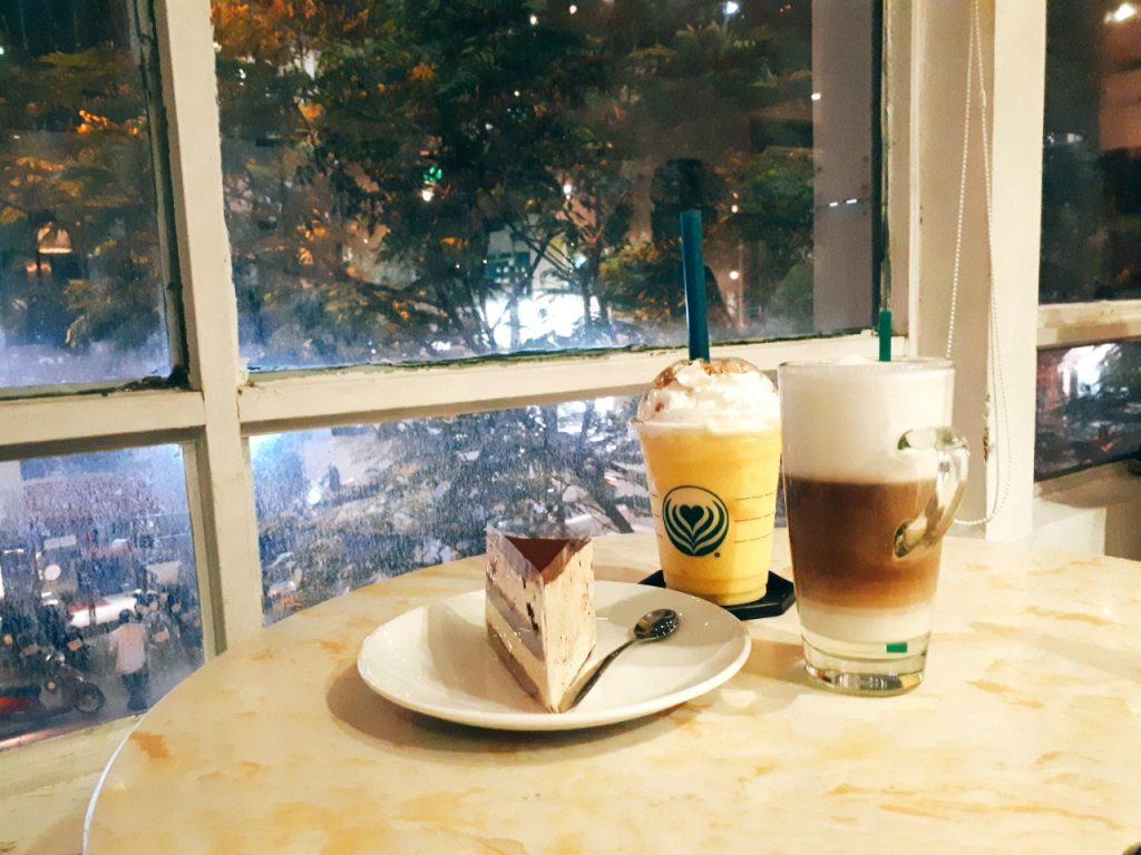 cafe kai nguyen thai binh 2 1024x768 - Cafe Kai: Cafe cho những ai yêu công việc và không gian - trai-nghiem, am-thuc