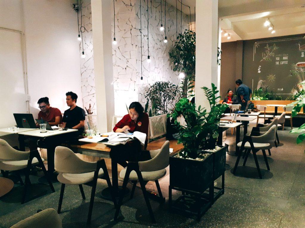 cafe kai nguyen thai binh 5 1024x768 - Cafe Kai: Cafe cho những ai yêu công việc và không gian - trai-nghiem, am-thuc
