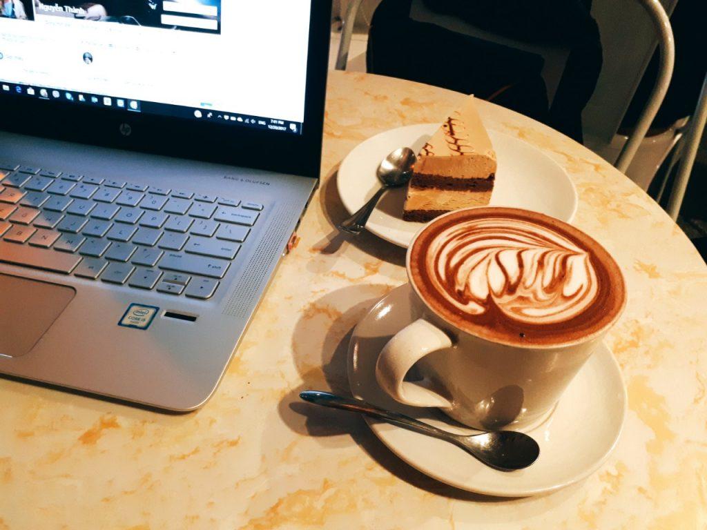 cafe kai nguyen thai binh 8 1024x768 - Cafe Kai: Cafe cho những ai yêu công việc và không gian - trai-nghiem, am-thuc