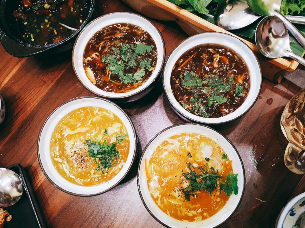 An Nam 59 Nguyen Binh Khiem 1 e1542547608195 1024x768 - Ân Nam quán: Không gian đẹp thưởng thức món ăn ngon - trai-nghiem, am-thuc