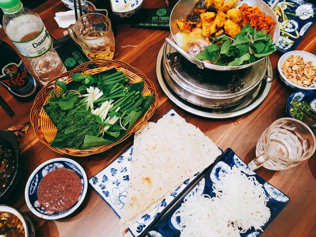 An Nam 59 Nguyen Binh Khiem 11 1024x768 - Ân Nam quán: Không gian đẹp thưởng thức món ăn ngon - trai-nghiem, am-thuc