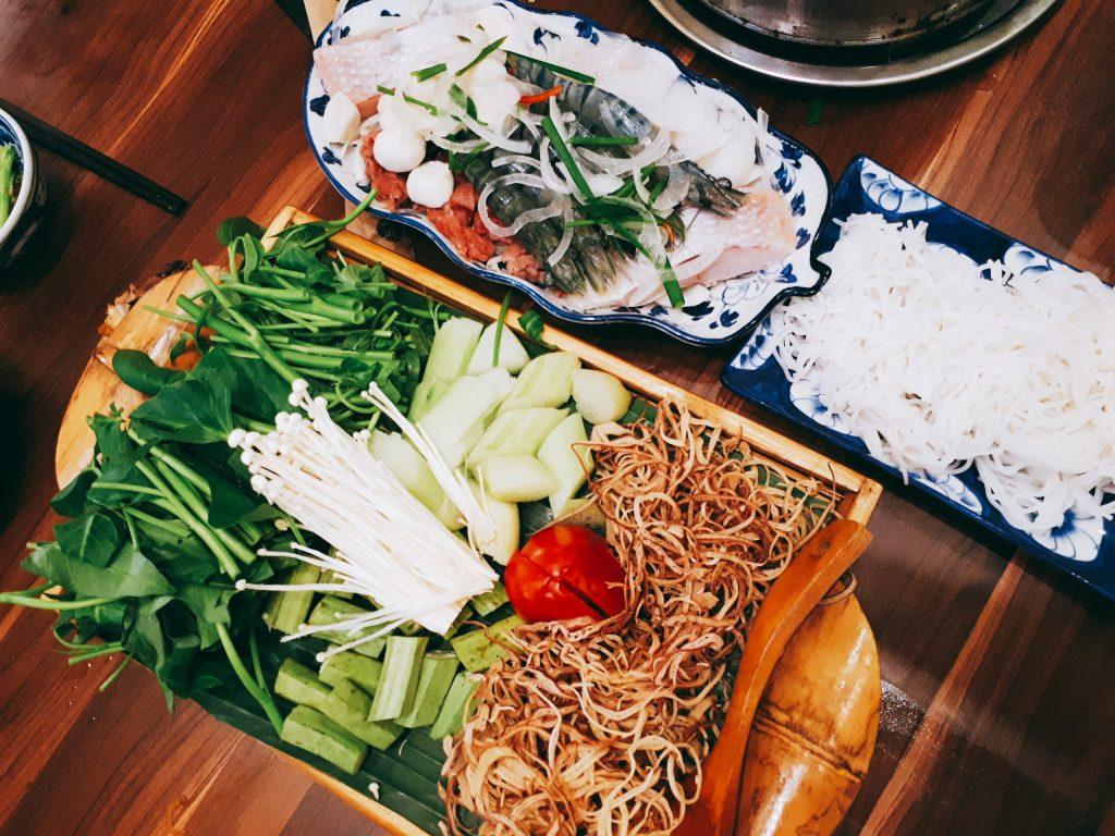 An Nam 59 Nguyen Binh Khiem 13 1024x768 - Ân Nam quán: Không gian đẹp thưởng thức món ăn ngon - trai-nghiem, am-thuc