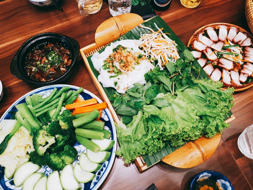 An Nam 59 Nguyen Binh Khiem 16 1024x768 - Ân Nam quán: Không gian đẹp thưởng thức món ăn ngon - trai-nghiem, am-thuc