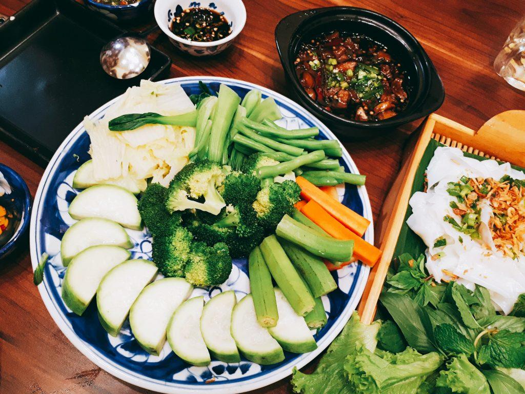 An Nam 59 Nguyen Binh Khiem 18 1024x768 - Ân Nam quán: Không gian đẹp thưởng thức món ăn ngon - trai-nghiem, am-thuc