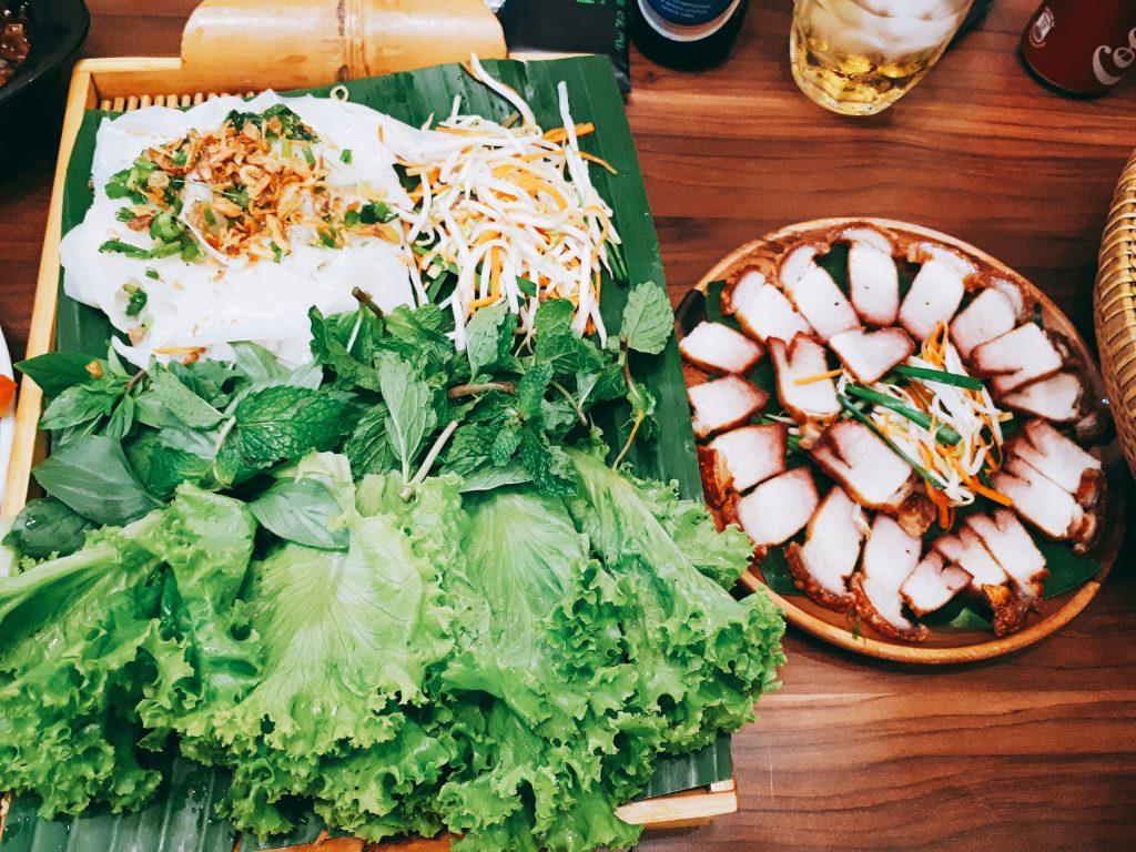 An Nam 59 Nguyen Binh Khiem 19 1024x768 - Ân Nam quán: Không gian đẹp thưởng thức món ăn ngon - trai-nghiem, am-thuc