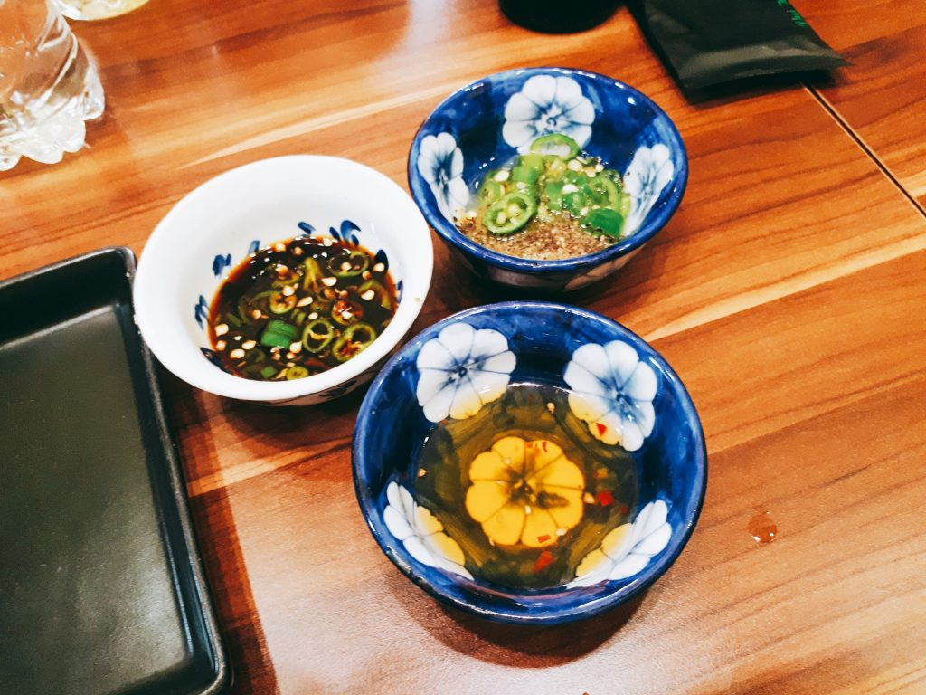 An Nam 59 Nguyen Binh Khiem 20 1024x768 - Ân Nam quán: Không gian đẹp thưởng thức món ăn ngon - trai-nghiem, am-thuc