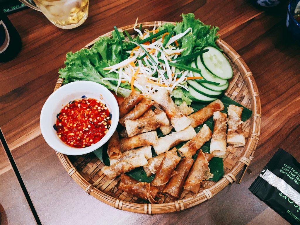 An Nam 59 Nguyen Binh Khiem 23 1024x768 - Ân Nam quán: Không gian đẹp thưởng thức món ăn ngon - trai-nghiem, am-thuc