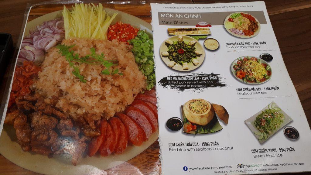 An Nam 59 Nguyen Binh Khiem 26 1024x576 - Ân Nam quán: Không gian đẹp thưởng thức món ăn ngon - trai-nghiem, am-thuc