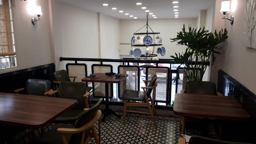 An Nam 59 Nguyen Binh Khiem 3 1024x576 - Ân Nam quán: Không gian đẹp thưởng thức món ăn ngon - trai-nghiem, am-thuc