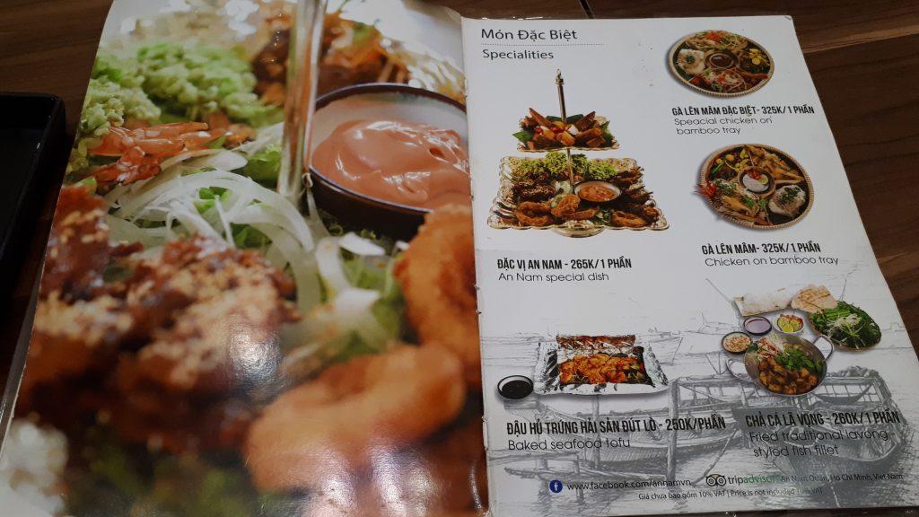 An Nam 59 Nguyen Binh Khiem 30 1024x576 - Ân Nam quán: Không gian đẹp thưởng thức món ăn ngon - trai-nghiem, am-thuc