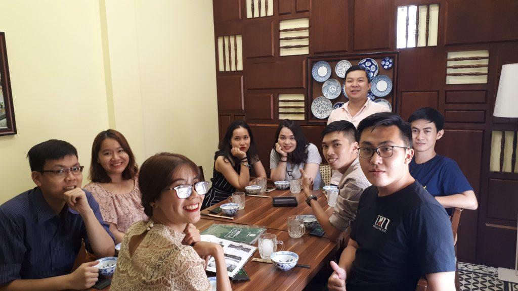An Nam 59 Nguyen Binh Khiem 4 1024x576 - Ân Nam quán: Không gian đẹp thưởng thức món ăn ngon - trai-nghiem, am-thuc