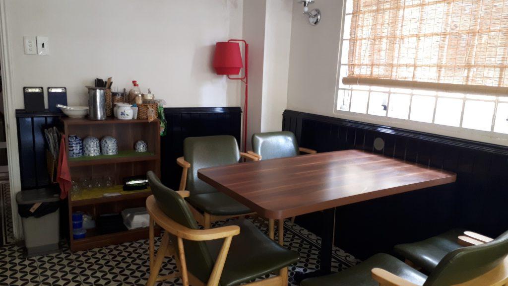 An Nam 59 Nguyen Binh Khiem 9 1024x576 - Ân Nam quán: Không gian đẹp thưởng thức món ăn ngon - trai-nghiem, am-thuc