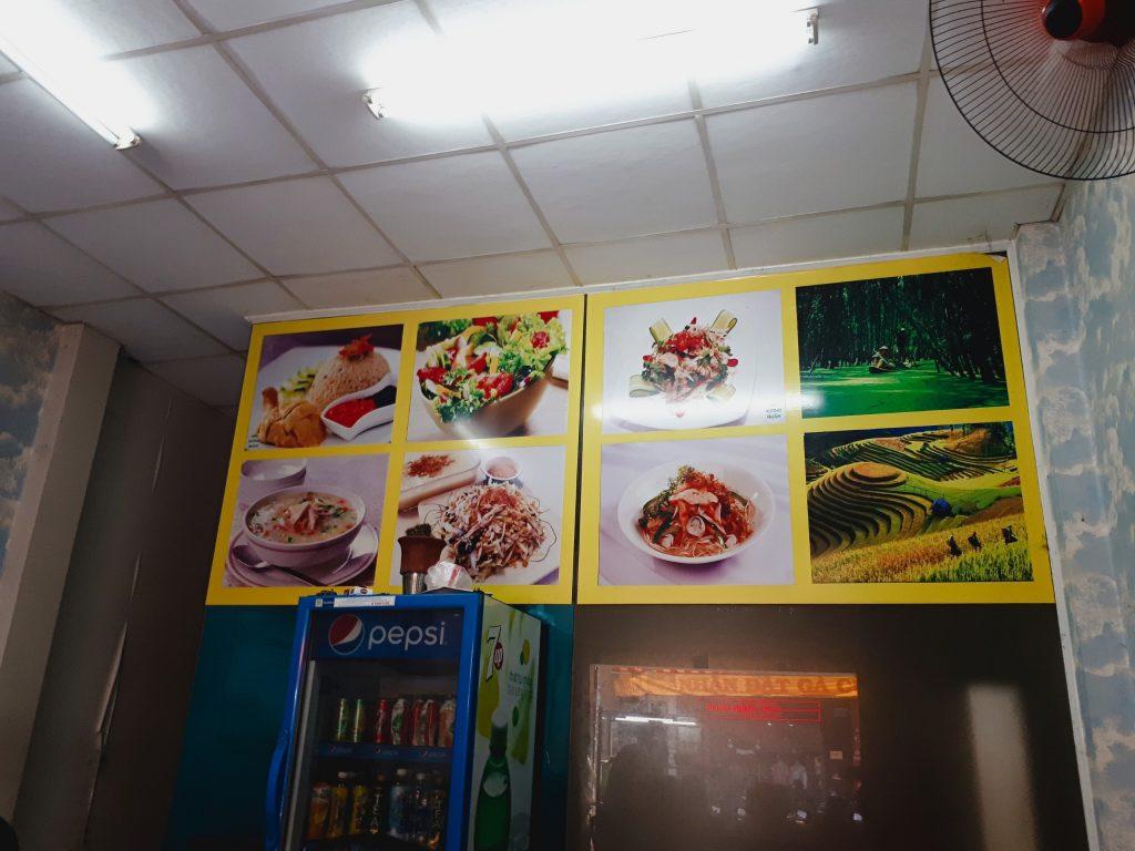 quan com ga tam ky 4 1024x768 - Cơm gà Tam Kỳ thơm ngon, giá bình dân khu Tân Bình - trai-nghiem, am-thuc