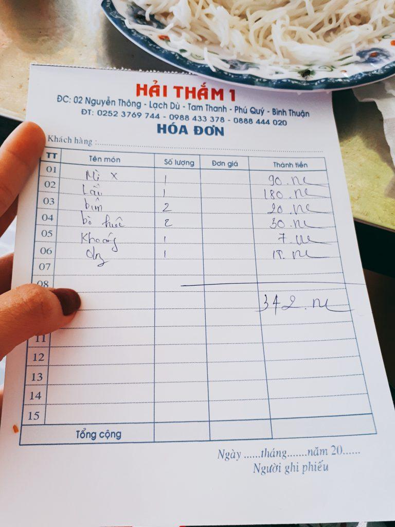 2019 02 06 16 01 30 768x1024 - Đặc sản tại đảo Phú Quý - Phần 89 - hanh-trinh-25, du-lich