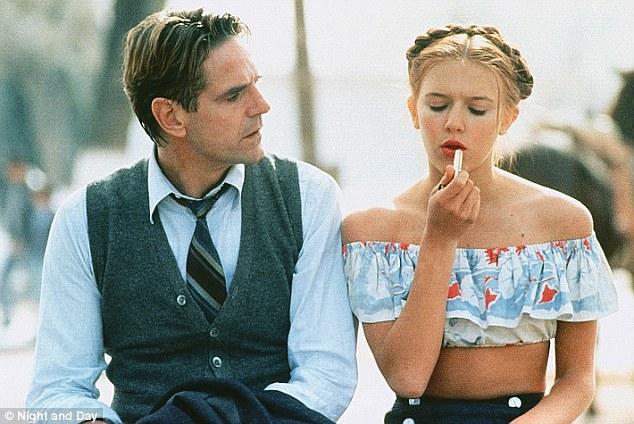 lolita nang lolita 1997 1 - Lolita (1997): Vẻ đẹp ngọt ngào và tình yêu cuồng loạn - trai-nghiem, giai-tri