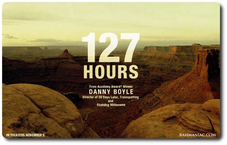 127 hours danny boyle 11 - 127 hours (2010): 127 giờ sinh tử và tâm hồn kẻ cô đơn - trai-nghiem, giai-tri