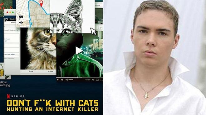 dont fuck with cat 5 - Don't Fuck With Cat: Truy lùng kẻ giết mèo trên internet và tội ác kinh hoàng - trai-nghiem, giai-tri