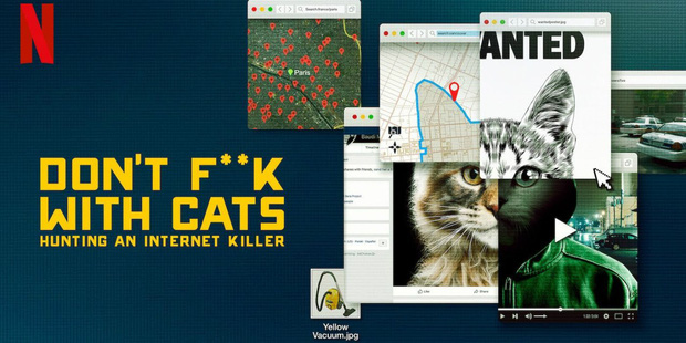 dont fuck with cat 7 - Các series truyền hình đáng xem trên Netflix - trai-nghiem, giai-tri