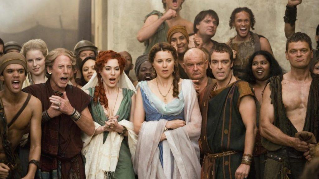 spartacus dau si truyen hinh 1 1024x576 - Spartacus: Bản bi hùng ca của máu và những kẻ nô lệ - trai-nghiem, giai-tri