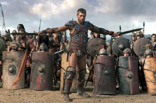 spartacus dau si truyen hinh 13 - Spartacus: Bản bi hùng ca của máu và những kẻ nô lệ - trai-nghiem, giai-tri