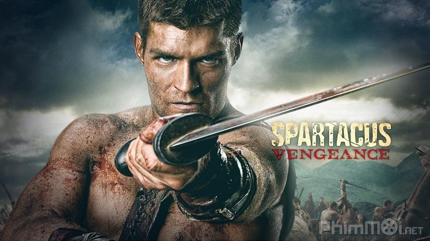 spartacus dau si truyen hinh 7 - Các series truyền hình đáng xem trên Netflix - trai-nghiem, giai-tri