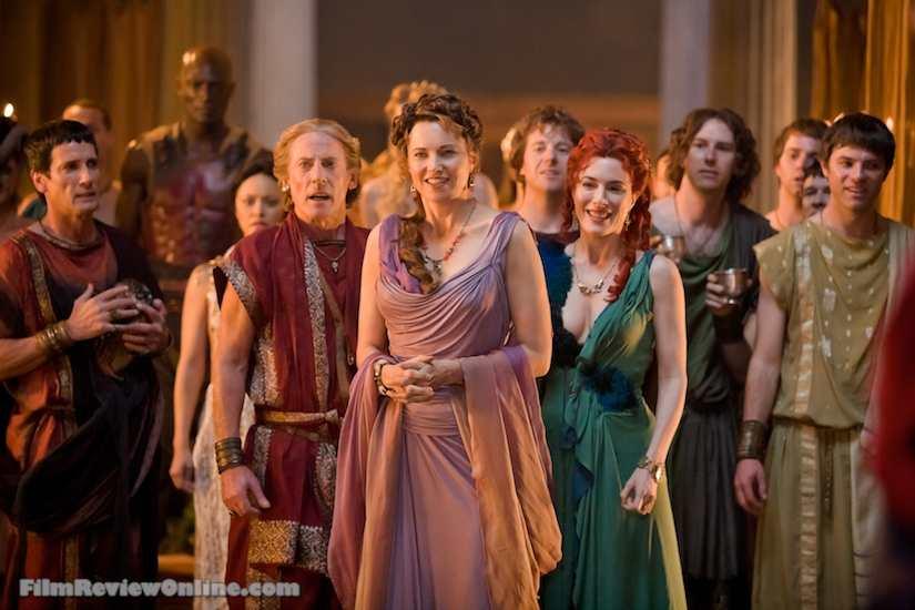 spartacus dau si truyen hinh 9 - Spartacus: Bản bi hùng ca của máu và những kẻ nô lệ - trai-nghiem, giai-tri