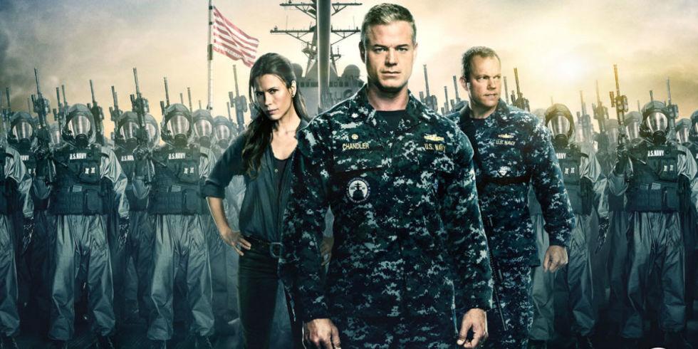 the last ship uss 7 - The Last Ship: Cuộc chiến sinh tử và những người lính dũng cảm trong thế giới mới - trai-nghiem, giai-tri