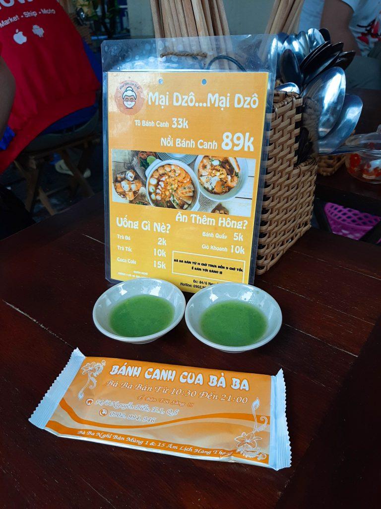 banh canh cua nguyen bieu 1 768x1024 - Bánh canh cua ăn bằng nồi tại quận 5 - trai-nghiem, am-thuc