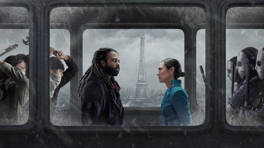 snowpiercer chuyen tau bang gia 7 1024x576 - Snowpiercer: Chuyến tàu băng giá từ điện ảnh đến truyền hình Netflix - trai-nghiem, giai-tri