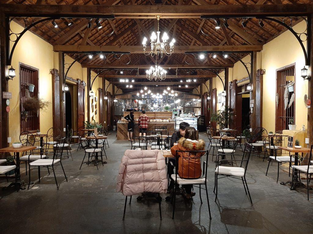 choco da lat carmen 3 1024x768 - Lịch trình 04 ngày 03 đêm tại Đà Lạt với hoa hồng và lẩu cá tầm - Phần 105 - hanh-trinh-25, du-lich