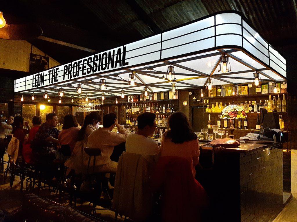 leon bar da lat carmen 2 1024x768 - Lịch trình 04 ngày 03 đêm tại Đà Lạt với trại cún và quán cafe xanh mát - Phần 106 - hanh-trinh-25, du-lich